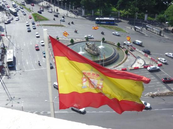 Séjour VAMOS A MADRID