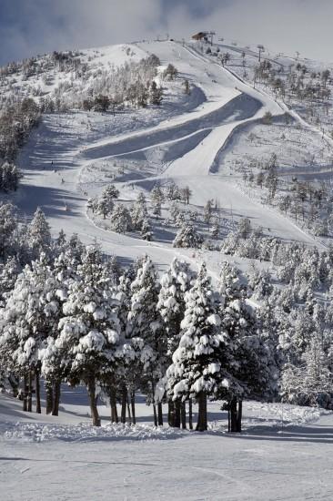 Séjour Ski en Andorre